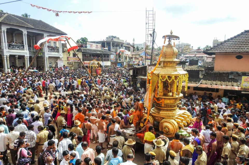 Shri Krishna Janmashtami celebrations in Udupi – Day 2