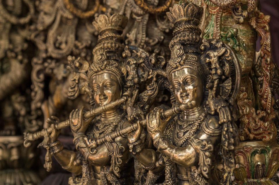 Shri Krishna Janmashtami in Udupi – Day 1