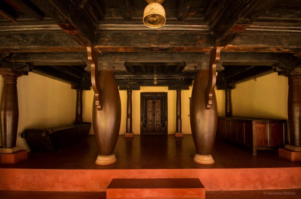 Hasta Shilpa Heritage Village Museum
