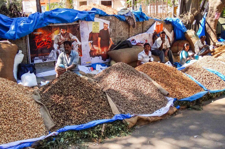 Kadlekayi Parishe 2018: A nutty af-fair