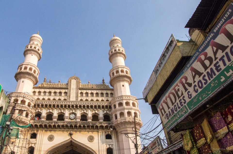 Hyderabad Sightseeing