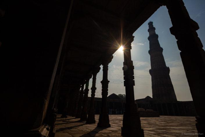 Monuments of Delhi - Qutub Minar