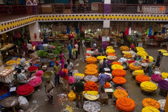 Krishna Rajendra Market